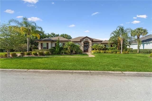 9468 Waterford Oaks Drive, Winter Haven, FL 33884 (MLS #P4915179) :: The Lersch Group