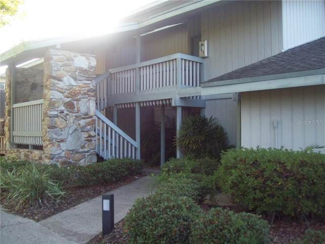 2010 Corner Lake Drive #1, Haines City, FL 33844 (MLS #P4915183) :: Rabell Realty Group