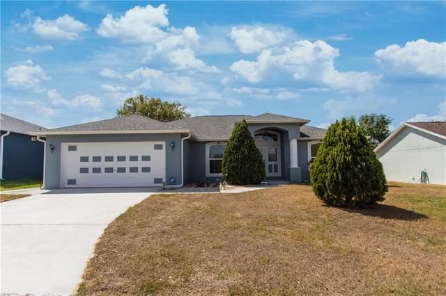 209 Meridian Street, Davenport, FL 33837 (MLS #P4915185) :: Gate Arty & the Group - Keller Williams Realty Smart