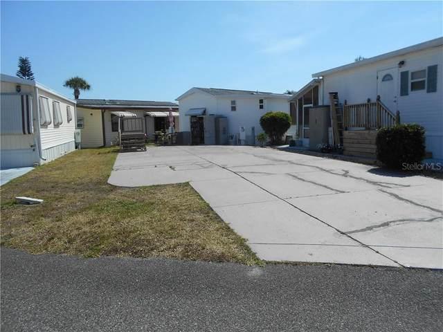 9000 Us Highway 192 #83, Clermont, FL 34714 (MLS #P4915186) :: Dalton Wade Real Estate Group