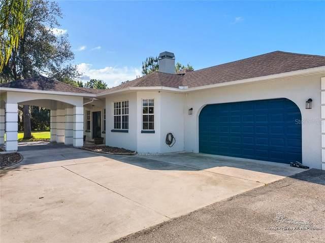 5142 Bennett Drive, Lakeland, FL 33810 (MLS #P4915187) :: Alpha Equity Team