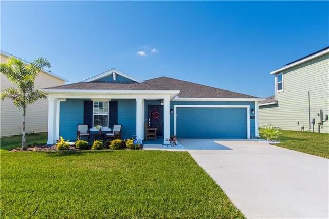 736 Simone Court, Haines City, FL 33844 (MLS #P4915217) :: Griffin Group