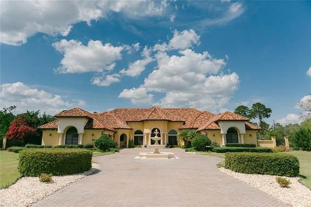 1020 Hawks Landing Drive, Sebring, FL 33875 (MLS #P4915218) :: EXIT King Realty