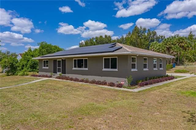 631 Springer Drive, Lake Wales, FL 33853 (MLS #P4915220) :: Sarasota Home Specialists