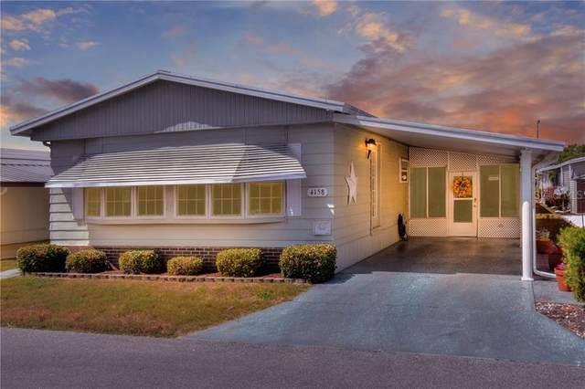 4158 Rolling Oaks Drive, Winter Haven, FL 33880 (MLS #P4915223) :: Griffin Group