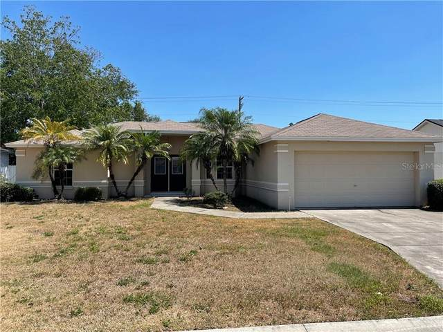 7110 Summit Drive, Winter Haven, FL 33884 (MLS #P4915231) :: Dalton Wade Real Estate Group