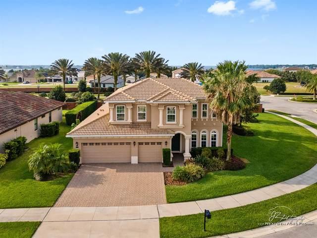 309 Crescent Ridge Rd, Auburndale, FL 33823 (MLS #P4915243) :: Your Florida House Team