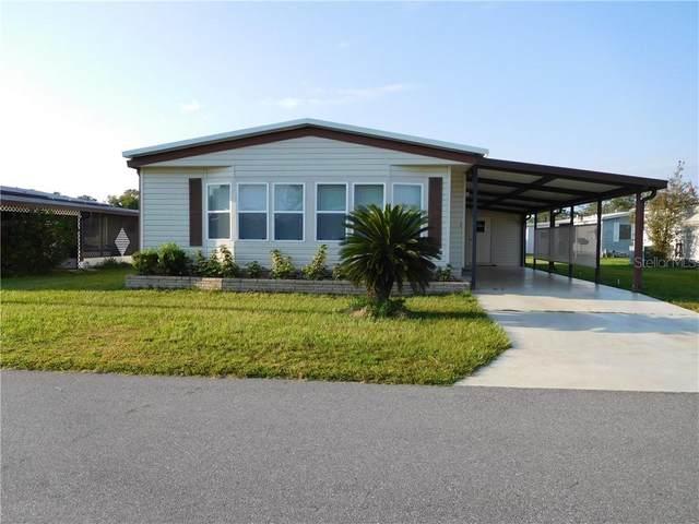 6367 Lolly Bay Loop NE, Winter Haven, FL 33881 (MLS #P4915244) :: RE/MAX LEGACY