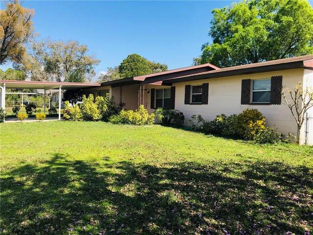 105 Charles Avenue, Davenport, FL 33837 (MLS #P4915252) :: Team Borham at Keller Williams Realty