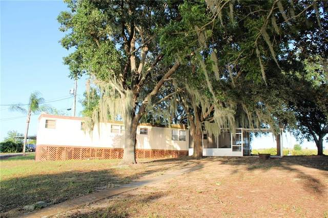 1263 Hollister Road, Babson Park, FL 33827 (MLS #P4915273) :: CGY Realty