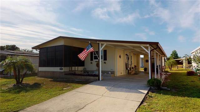 6442 Hollyberry Lane NE, Winter Haven, FL 33881 (MLS #P4915275) :: Vacasa Real Estate