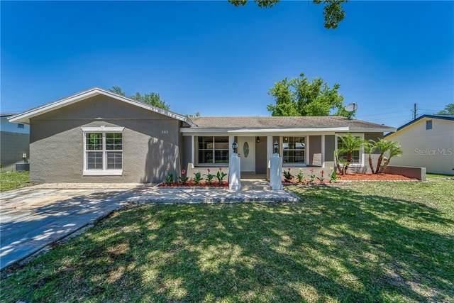 145 Poinsettia Drive, Kissimmee, FL 34743 (MLS #P4915276) :: RE/MAX Local Expert