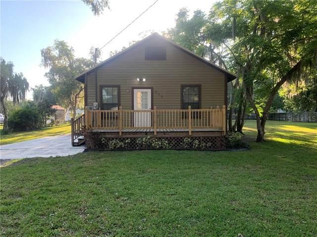 611 N Cleveland Avenue, Fort Meade, FL 33841 (MLS #P4915278) :: Dalton Wade Real Estate Group