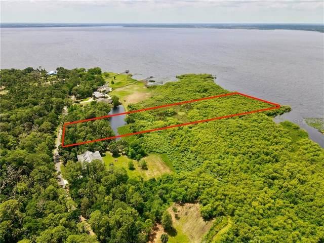 1360 Sioux Trail, Deltona, FL 32725 (MLS #P4915289) :: Memory Hopkins Real Estate