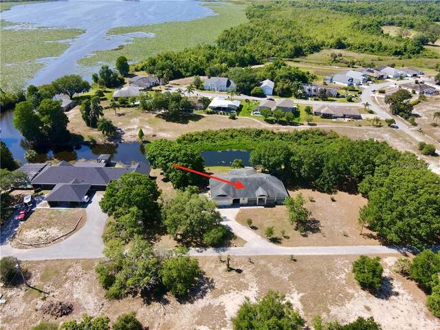 223 Golf Aire Boulevard, Haines City, FL 33844 (MLS #P4915290) :: Vacasa Real Estate