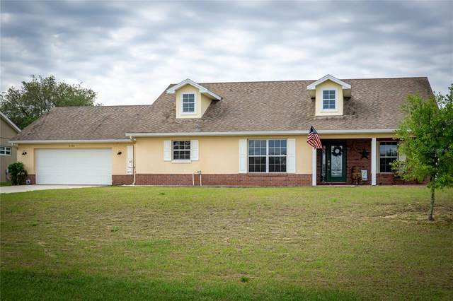 4150 Orchid Boulevard, Lake Wales, FL 33898 (MLS #P4915291) :: Vacasa Real Estate