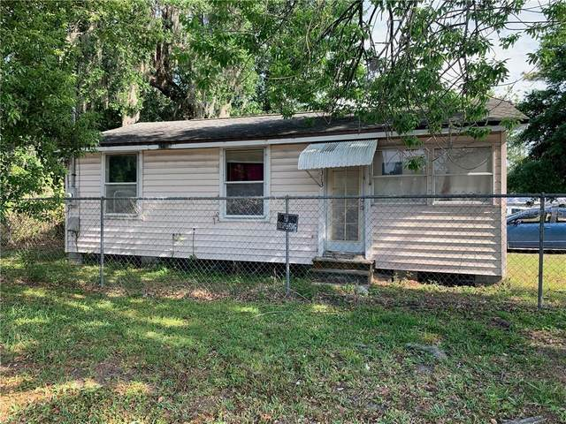 1313 39TH Street, Orlando, FL 32839 (MLS #P4915292) :: Keller Williams Realty Peace River Partners