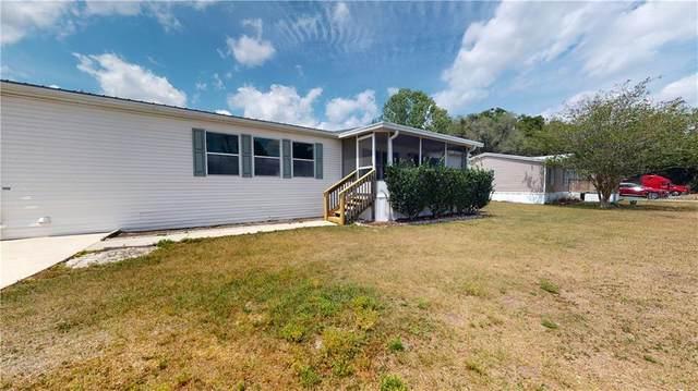 3754 Pioneer Trails Boulevard E, Lakeland, FL 33810 (MLS #P4915303) :: Premier Home Experts