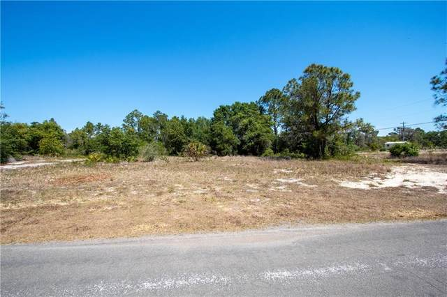 0 Lemon Drive, Lake Wales, FL 33898 (MLS #P4915311) :: Everlane Realty