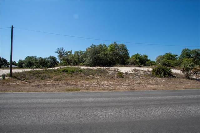 0 Sheppard Drive, Lake Wales, FL 33898 (MLS #P4915312) :: Everlane Realty