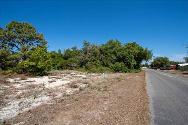 0 Cedarwood Drive, Lake Wales, FL 33898 (MLS #P4915313) :: Everlane Realty