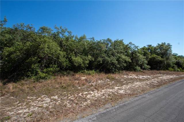 8927 Cypresswood Drive, Lake Wales, FL 33898 (MLS #P4915314) :: Everlane Realty