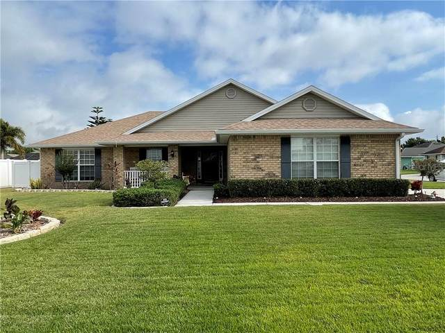1585 Doves View Circle, Auburndale, FL 33823 (MLS #P4915315) :: Premium Properties Real Estate Services