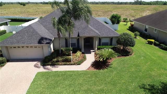 1843 Woodpointe Dr, Winter Haven, FL 33884 (MLS #P4915320) :: GO Realty