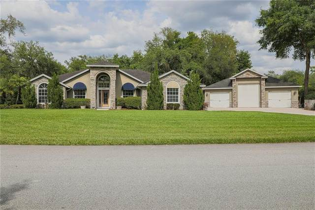 3510 Pine Tree Loop, Haines City, FL 33844 (MLS #P4915327) :: The Hustle and Heart Group