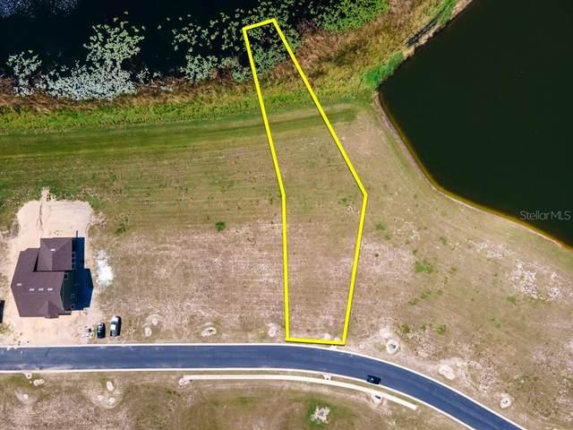 216 Valencia Ridge Drive, Auburndale, FL 33823 (MLS #P4915330) :: The Heidi Schrock Team