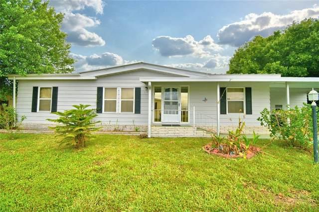 139 Jana Circle, Auburndale, FL 33823 (MLS #P4915333) :: Your Florida House Team