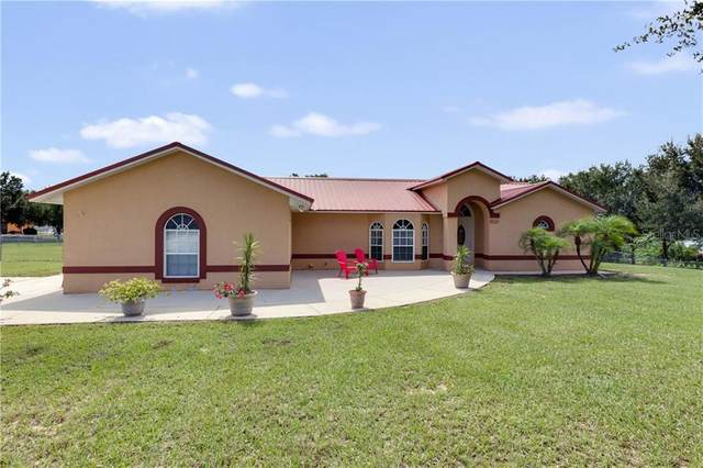 1020 Masterpiece Road, Lake Wales, FL 33898 (MLS #P4915334) :: Florida Real Estate Sellers at Keller Williams Realty
