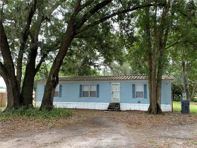 633 Raymond Loop, Auburndale, FL 33823 (MLS #P4915340) :: Florida Real Estate Sellers at Keller Williams Realty