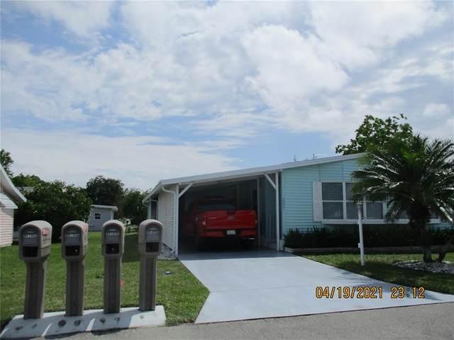 6397 Lolly Bay Loop NE, Winter Haven, FL 33881 (MLS #P4915347) :: Team Bohannon Keller Williams, Tampa Properties