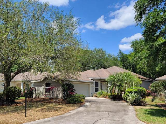 105 Jardin Lane, Winter Haven, FL 33884 (MLS #P4915359) :: Kelli and Audrey at RE/MAX Tropical Sands