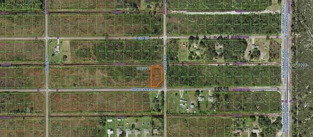 102 Tropicana Drive, Indian Lake Estates, FL 33855 (MLS #P4915377) :: The Hesse Team