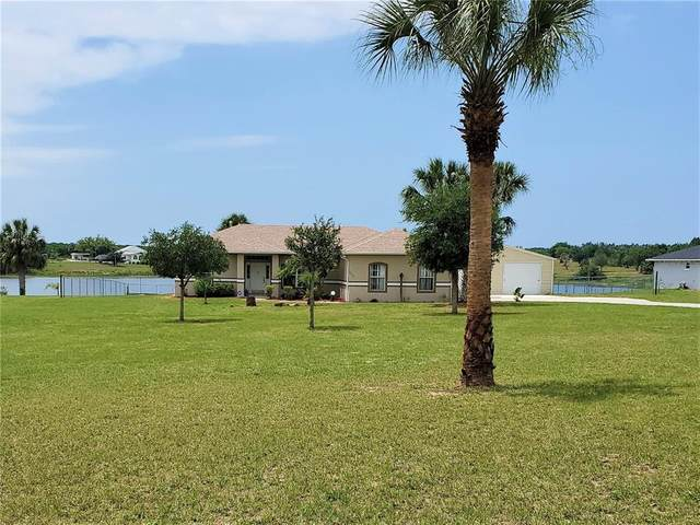 2734 S Scenic Hwy, Lake Wales, FL 33898 (MLS #P4915385) :: The Lersch Group