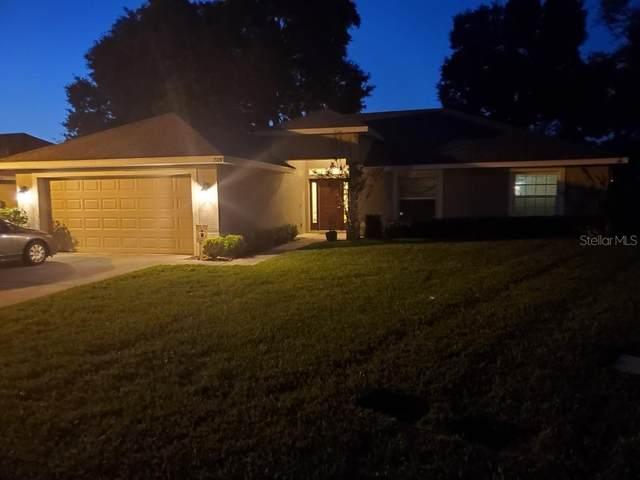 7109 Remington Oaks Loop, Lakeland, FL 33810 (MLS #P4915386) :: The Lersch Group