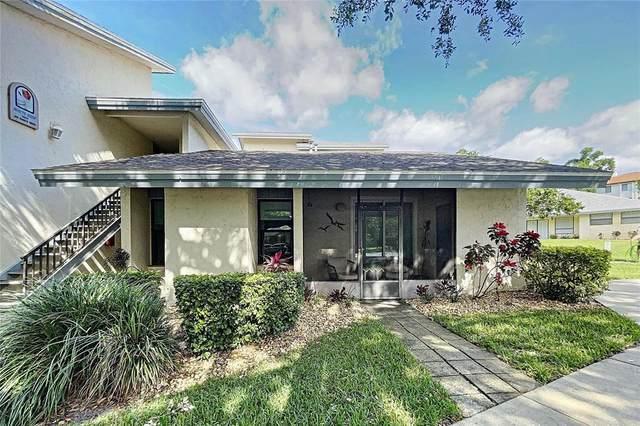 2049 San Marcos Drive SE #127, Winter Haven, FL 33880 (MLS #P4915395) :: Coldwell Banker Vanguard Realty