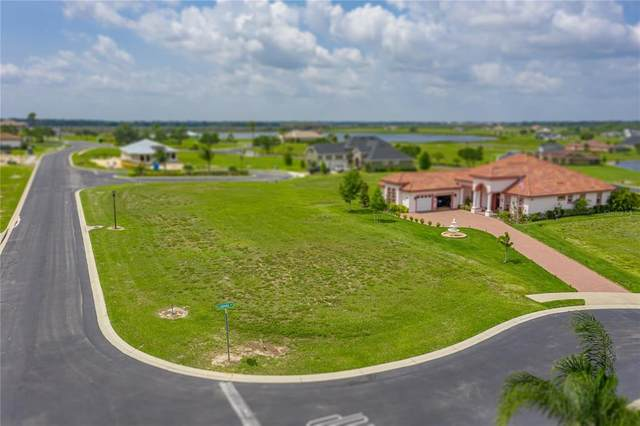 599 Loblolly Place, Auburndale, FL 33823 (MLS #P4915414) :: MVP Realty