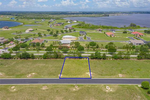 163 Blazing Star Avenue, Lake Alfred, FL 33850 (MLS #P4915415) :: MVP Realty