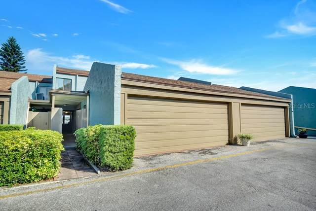 2500 21ST Street NW #88, Winter Haven, FL 33881 (MLS #P4915416) :: Rabell Realty Group
