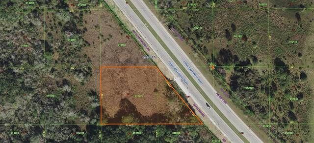 0 Ernie Caldwell Boulevard, Davenport, FL 33837 (MLS #P4915441) :: RE/MAX Local Expert