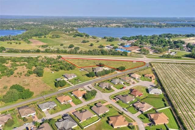 Us Hwy 17, Eagle Lake, FL 33839 (MLS #P4915459) :: Armel Real Estate