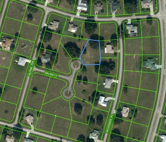 6909 Salem Court, Sebring, FL 33876 (MLS #P4915463) :: Everlane Realty