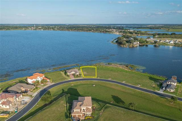 188 Caladium Avenue, Lake Alfred, FL 33850 (MLS #P4915482) :: MVP Realty