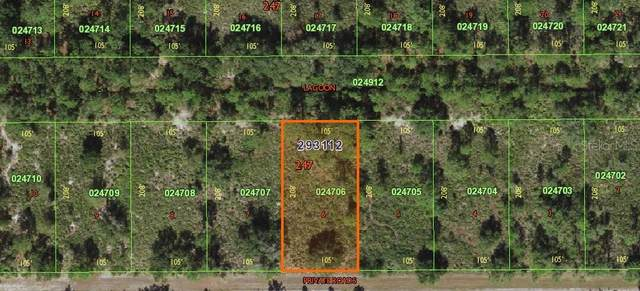 Oleander Drive, Indian Lake Estates, FL 33855 (MLS #P4915487) :: The Kardosh Team