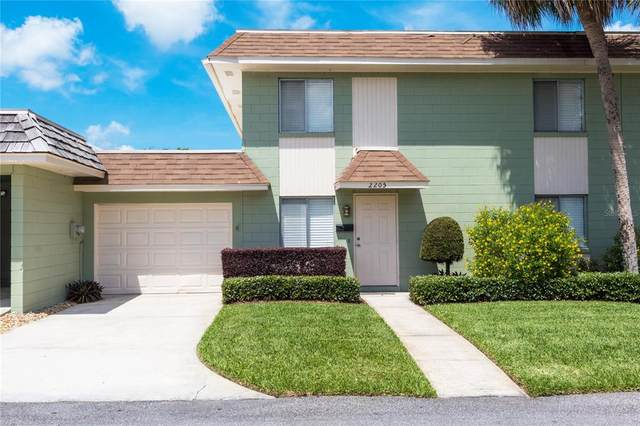 2205 Port Road, Winter Haven, FL 33881 (MLS #P4915511) :: Rabell Realty Group