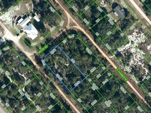 3200 Whitby Road, Avon Park, FL 33825 (MLS #P4915524) :: Premium Properties Real Estate Services