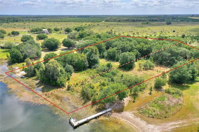 Anderson Road, Lake Wales, FL 33898 (MLS #P4915525) :: Vacasa Real Estate